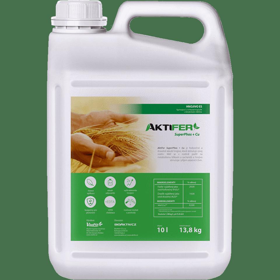 AktiFer SuperPhos + Cu - foto