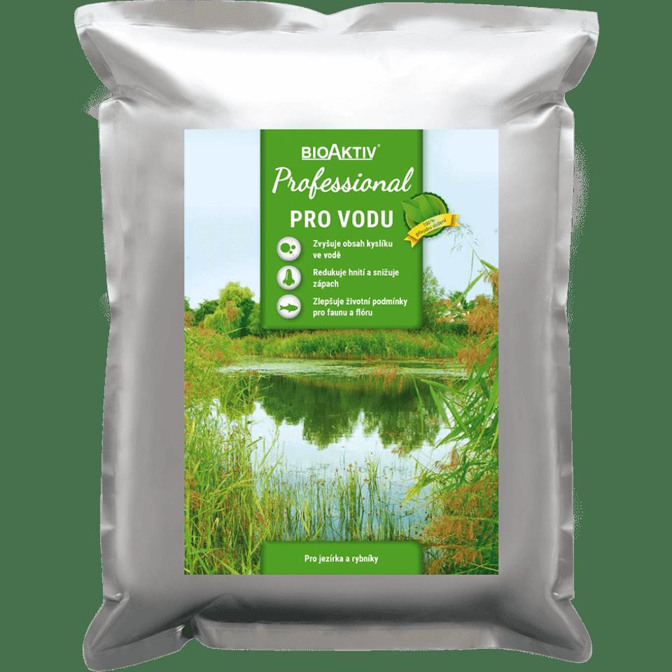 BioAktiv pro vodu - foto