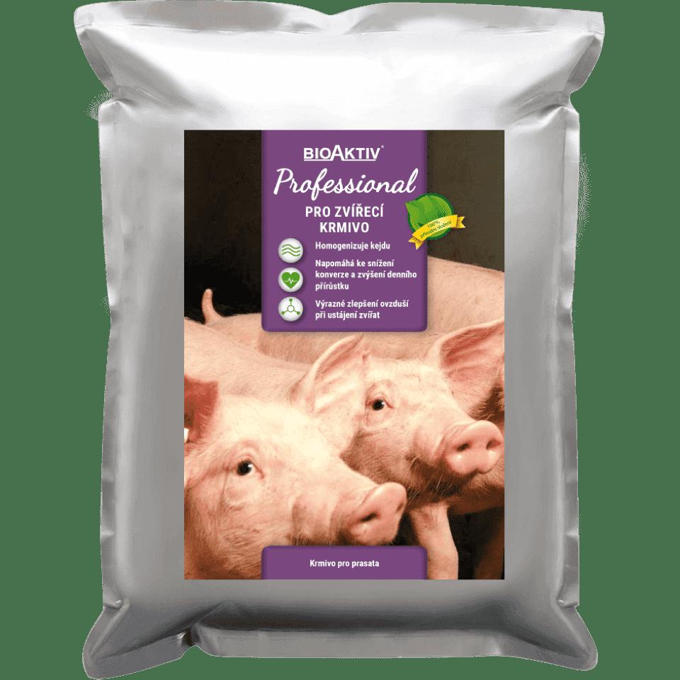 BioAktiv pro zvířecí krmivo - foto