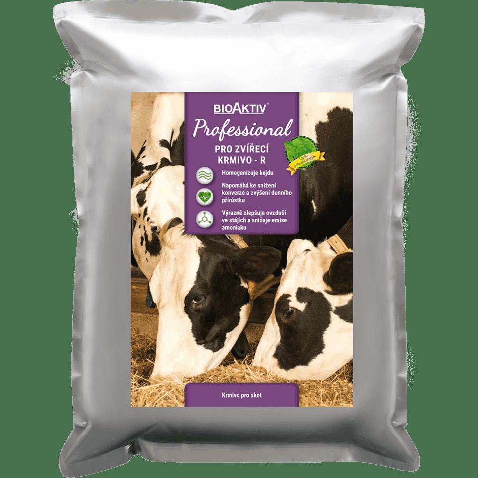 BioAktiv pro zvířecí krmivo R - foto