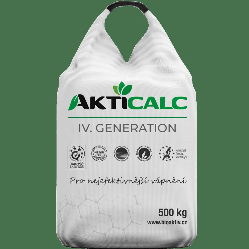 AktiCalc - foto