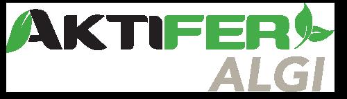 AktiFer Algi - logo